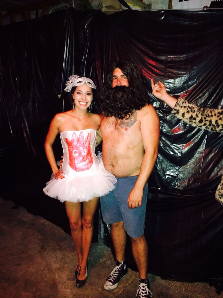 Castaway Tom Hanks Costume