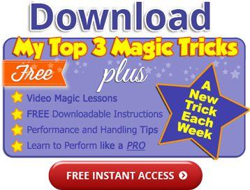 Cool Magic Tricks for Kids