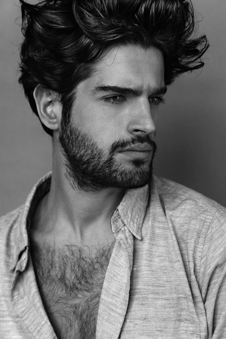 Best curly haircut for men  best images about hair on pinterest  menus haircuts hairstyles