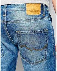 Jack and Jones Jack Jones Slim Fit Jeans