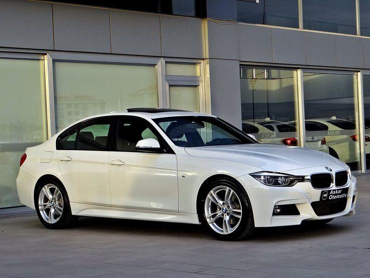 #BMW #2016BMW #320