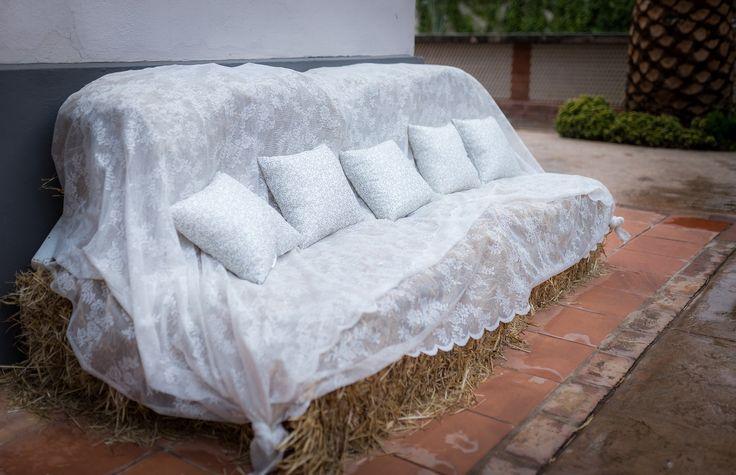 Wedding corner//. Foto: Vicente Forés Organización: Señor y señora de #bodassrysrade www.señoryseñorade.com