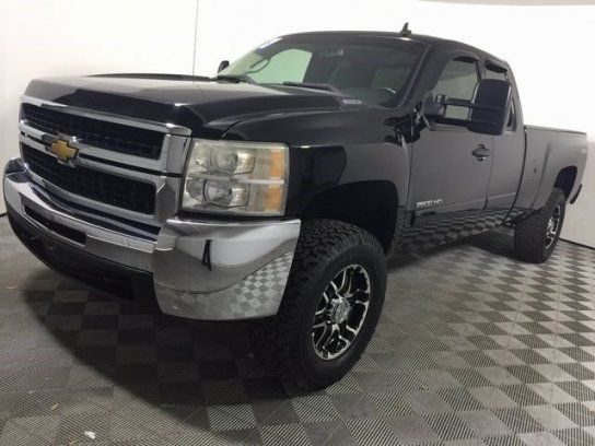Cars for Sale: Used 2007 Chevrolet Silverado and other C/K2500 in 4x4 Extended Cab, Deland FL: 32720 Details - Truck - Autotrader