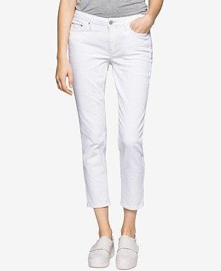 Calvin Klein Jeans Womens Jeans - Macy's