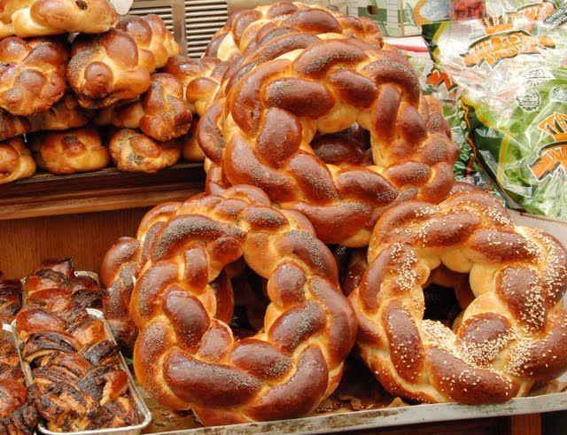 rosh hashanah foods to eat