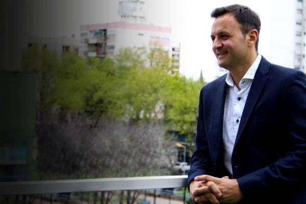 """Daniel Ivoskus: """"En la comunicación política actual, el mensaje es el equipo"""""""