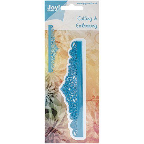 "Ecstasy Crafts 5,5 cm x 1,25 ""a sbalzo e fustellatura Joy... https://www.amazon.it/dp/B00KHKCD8U/ref=cm_sw_r_pi_dp_x_zn-oybAP85MPG"
