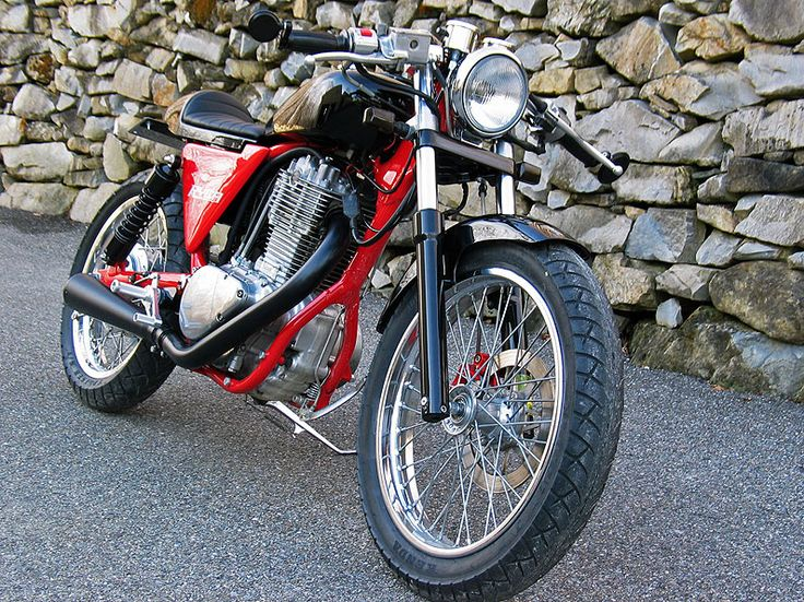 12 best images about motorcycles ryca motors on for Crocker motors used cars