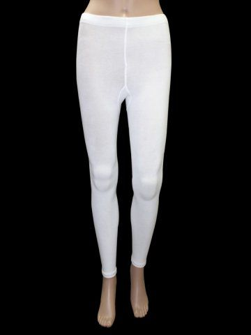 ce4010d72305d Bonjour Fashion White Leggings - Please fill in the form below to place  your order using Cash on Delivery (Rs.29 additional charges) OR click here  to pay ...
