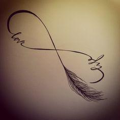 Celtic Symbol for suicide | Le signe infini est un motif populaire pour le petit tatouage qui peut ...
