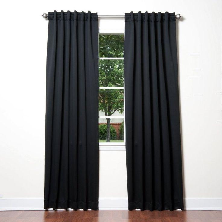 Blackout Curtains Big Lots