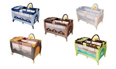 #Box per bambini disponibile in vari modelli e  ad Euro 62.99 in #Groupon #Products home and garden1