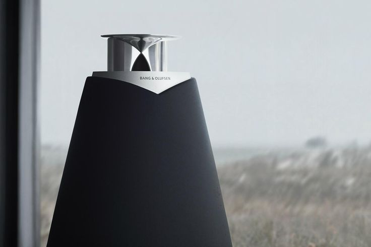 Bang & Olufsen BeoLab 20 Wireless Loudspeaker