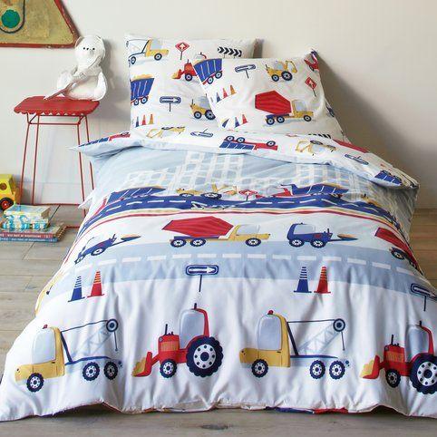 120 best images about textil bedlinen kid on pinterest - Housse de couette motif cheval ...