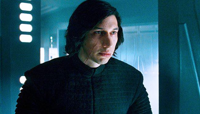 Adam Driver and Daisy Ridley's intimate scenes in 'The Last Jedi' required both actors to go some extra distance to make them work.