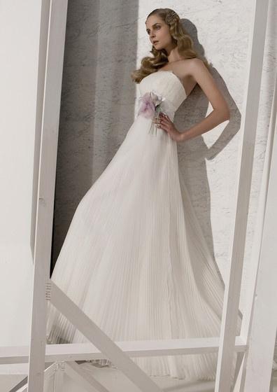 Итальянские свадебные платья 2012 (8)