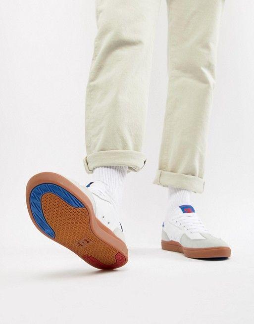 Clothes' N' 2019 Trainer WhiteAsos Stuff Shoes Vestrey In Dc