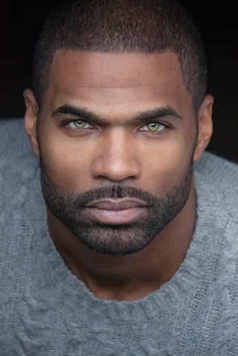 """Model: Louis Allen, III 
