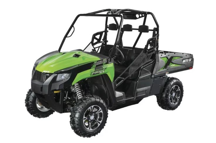 New 2016 Arctic Cat PROWLER 700 HDX ATVs For Sale in Colorado. Arctic Cat's Prowler HDX line is the ultimate working machine. An industry leading payload of 1000 pounds in a 2-in-1 cargo box that converts to a flat bed and rugged FOX FLOAT coil over adjustable shocks. There are also water tight storage compartments under the hood and on the side. Electronic Power Steering and Full tilt steering adds to the comforts along with a 3 person bench seat and 4 wheel Hydrolic disk brakes.<br /><br…