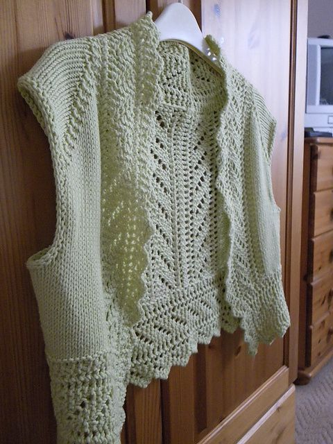 Ravelry: florencemary's Watershed