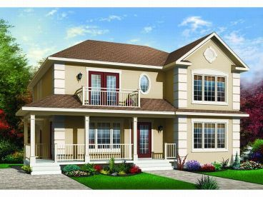 Designed for a narrow lot this duplex floor plan is for 3 bedroom duplex plans for narrow lots