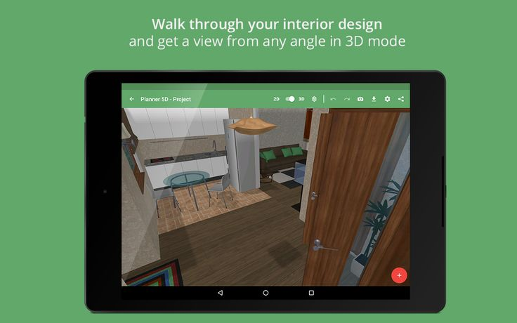 13 Best Apps For Creating Floor Plans And Interior Designs