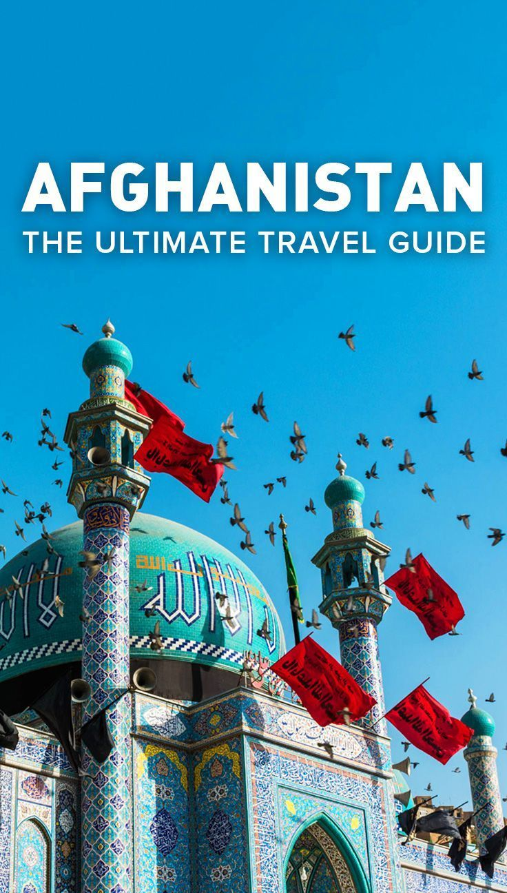 Many a daring traveler wants to travel to Afghanistan, but it's difficult when there's hardly any up-to-date information on the country! Well, look no more: here's the most comprehensive guide to travel in Afghanistan available on the internet.