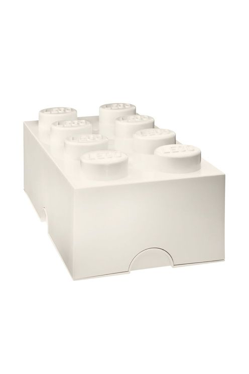 LEGO Toys Säilytyslaatikko, valkoinen