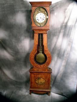 eXOTIC gRANDFATHER cLOCKS | ... » Antique Clocks » Antique Grandfather Clocks For Sale Catalog 4