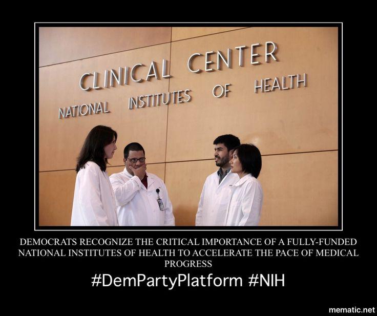 NIH Medical Research