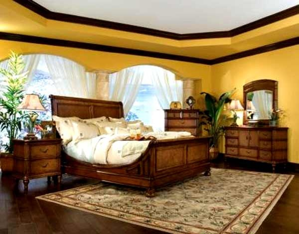 17 Best Ideas About Tropical Bedroom Decor On Pinterest