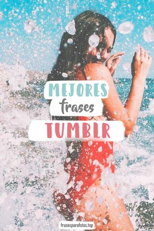 Frases Tumblr De Amor Frases Bonitas Frases Tumblr