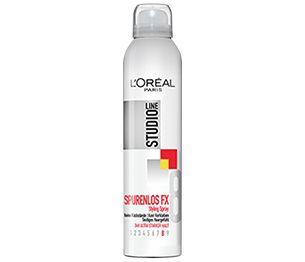 Haarspray für sehr starken Halt - Entdecke das ultra-starke SpurenloxFX Haarspray von Studio Line! Alle Haarsprays und Styling-Tipps von L'Oréal Paris.