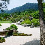 Kameny v japonské zahradě, autor: 663highland