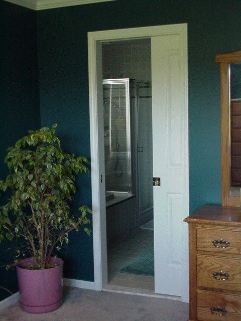 Pocket Door Installation Pocket Doors And Products On