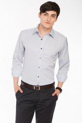 KOSZULA MURILO SLIM #shirt #pawo #fashion #ellegance http://sklep.pawo.pl