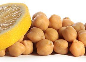 The Basics: How to Make Hummus