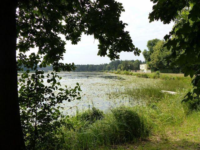 szlaki i bezdroża: Kalety-Zielona - pałac myśliwski Donnersmarcków