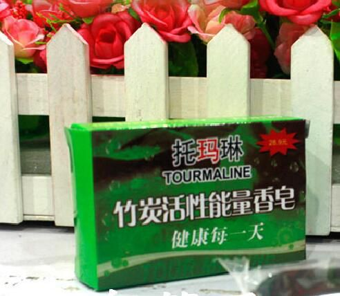 Tourmaline Soap For Face  Body Beauty Healthy Care Clean Oil Control Soap Antibacterial moisturizing anti-inflammatory #>=#>=#>=#>=#> Click on the pin to check out discount price, color, size, shipping, etc. Save and like it!