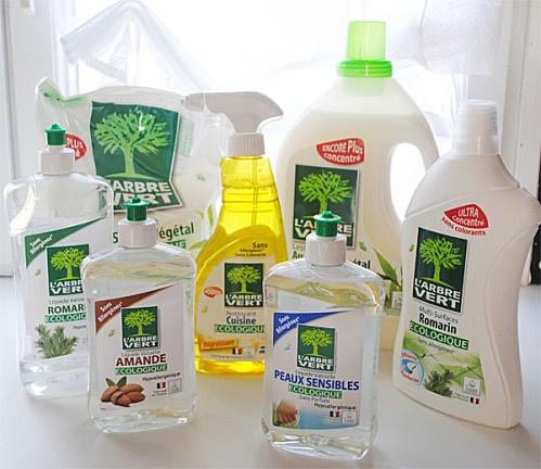 produits l arbre vert