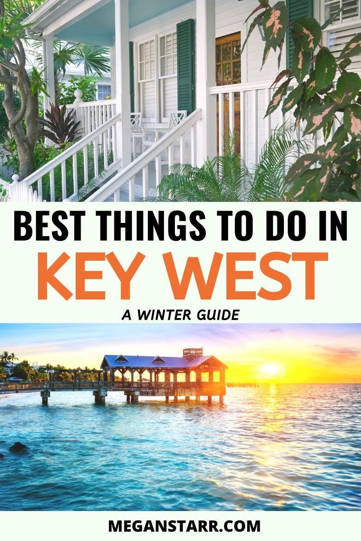 12 Fun And Festive Things To Do In Key West In December Key West Vacations Florida Tourism Florida In December