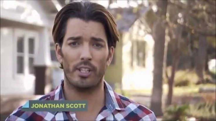 Jonathan Scott - Love Me Like You Do....