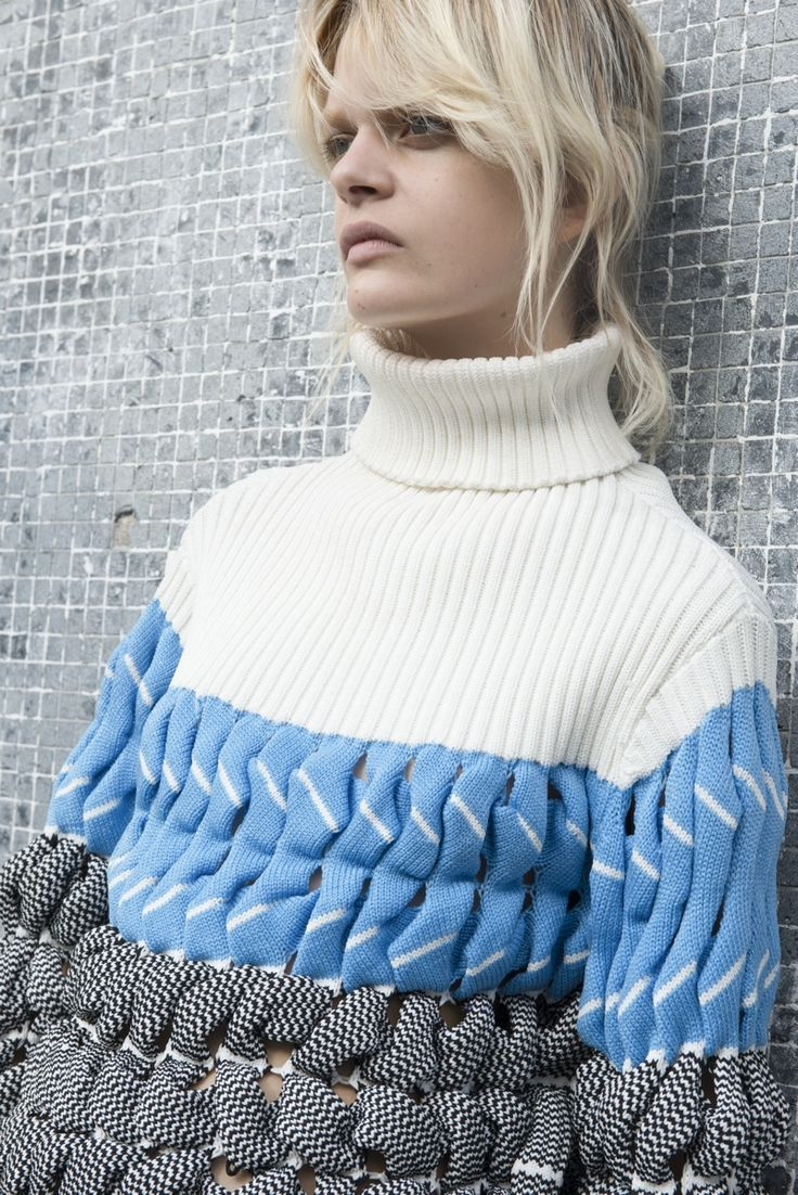 visual optimism; fashion editorials, shows, campaigns & more!: caroline schurch by kira bunse for lula #19 fall / winter 14.15