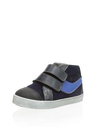 81% OFF Billowy Kid's 5738C14 Sneaker (Navy)