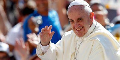 """Armario de Noticias: Papa insta a vivir la """"revolución de la ternura"""" e..."""