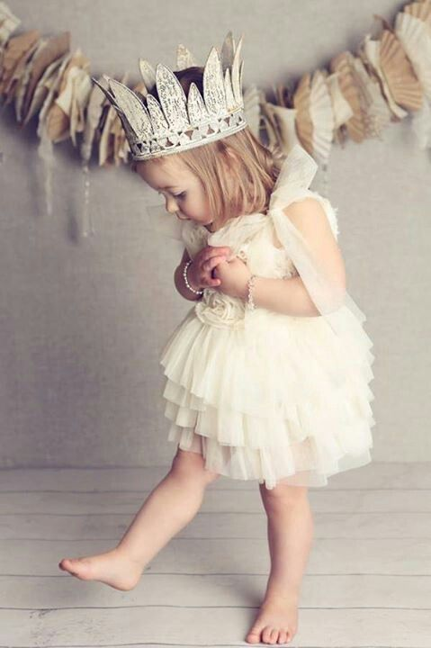 Fairy princess!
