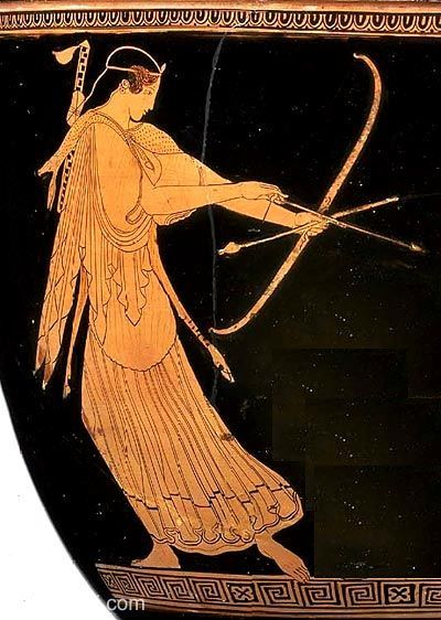 Image result for ancient greece vases with goddess