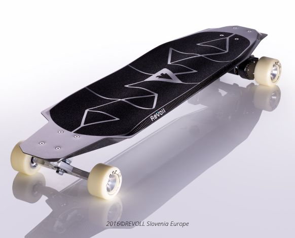 191 Best Images About Longboards Kick Scooter On