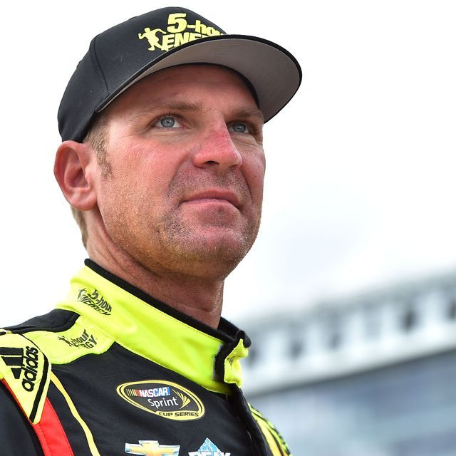 HScott Motorsports driver Clint Bowyer says he learned how serious injury was Feb. 4