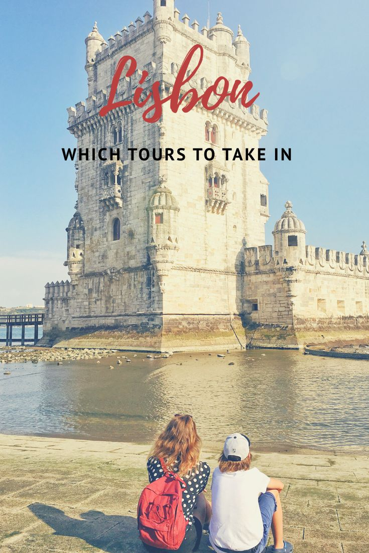 When travelling to Lisbon, don't be like any other tourist and take some great tour. Here are my travel tips. :) www.ejnets.com #blogger #lisbon #lisboa #portugal #ejnets